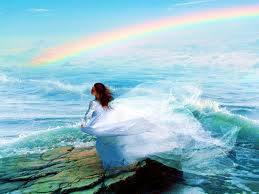 spiritwind water rainbow