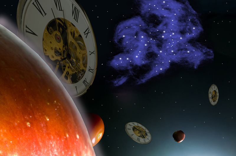 Space_Time