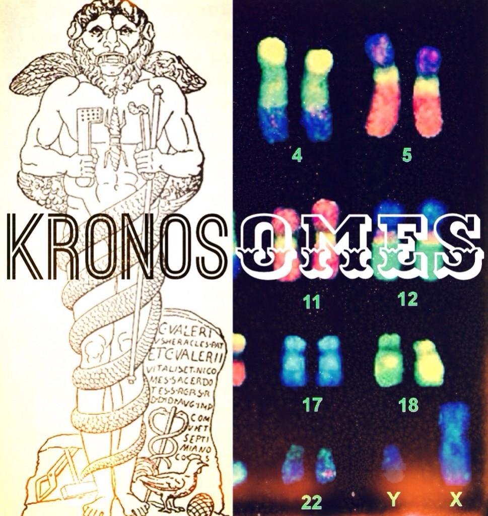 Kronos omes